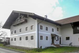 Schreinerei Lex, Truchtlaching